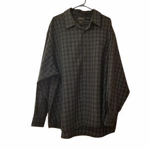 Haggar 1926 size 3x shirt